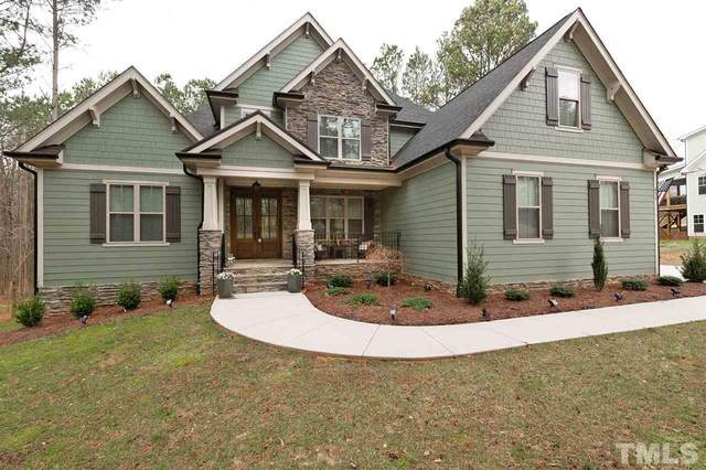 677 Willard Drive, Creedmoor, NC 27522 (#2300262) :: Raleigh Cary Realty