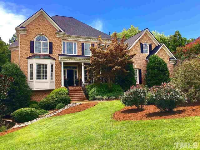 400 Glade Park Road, Cary, NC 27518 (#2300300) :: Dogwood Properties