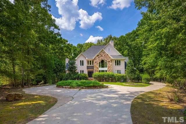 5 Chevoit Court, Durham, NC 27712 (#2300337) :: RE/MAX Real Estate Service