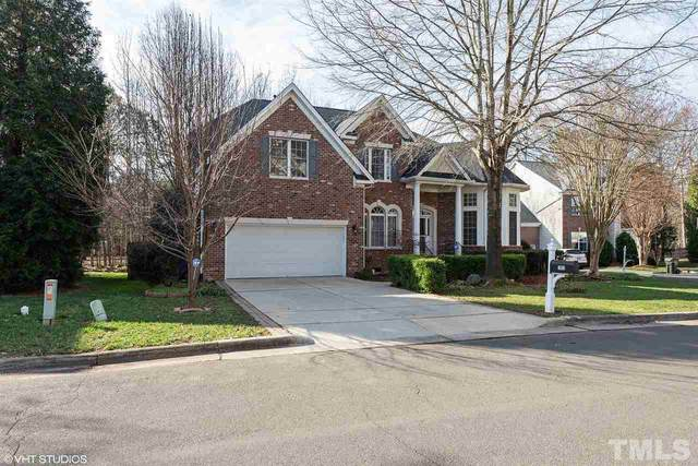103 Claris Court, Chapel Hill, NC 27514 (#2300346) :: Raleigh Cary Realty