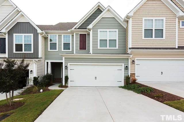 117 Acorn Hollow Place, Durham, NC 27703 (#2300369) :: Triangle Top Choice Realty, LLC