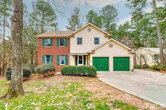 1 Barwinds Circle, Durham, NC 27713 (#2300372) :: Spotlight Realty