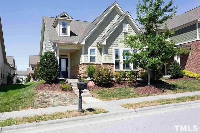 1309 Oatney Ridge Lane, Morrisville, NC 27560 (#2300373) :: Spotlight Realty