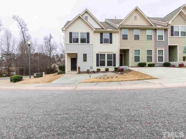 111 Deacon Ridge Street, Wake Forest, NC 27587 (#2300397) :: Sara Kate Homes