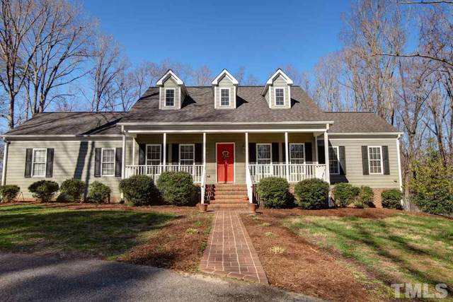 91 Highpoint Boulevard, Clarksville, VA 23927 (#2300436) :: The Results Team, LLC