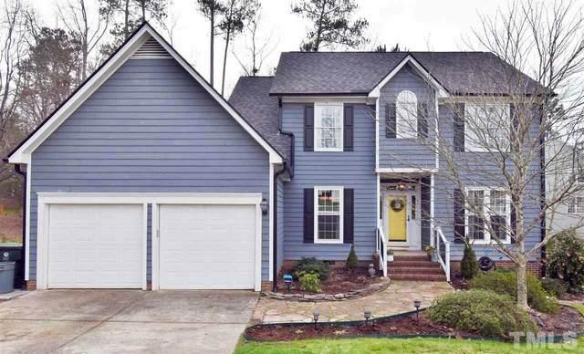 12000 Amoretto Way, Raleigh, NC 27613 (#2300439) :: Sara Kate Homes