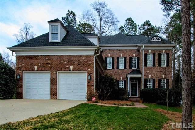 6304 Battleford Drive, Raleigh, NC 27612 (#2300446) :: Raleigh Cary Realty