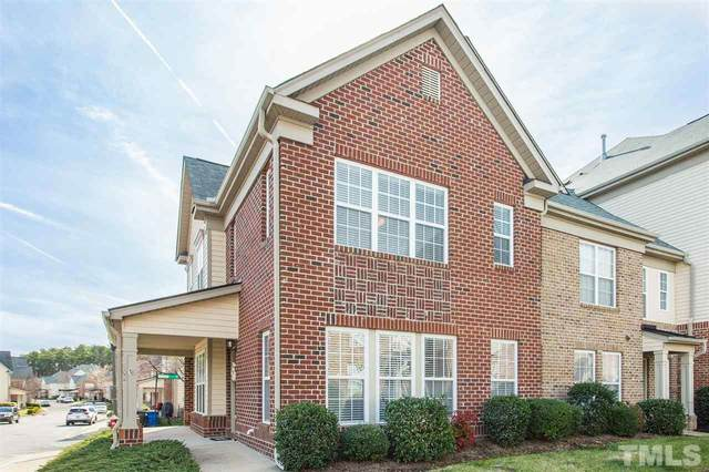 9902 Wasser Court, Raleigh, NC 27617 (#2300456) :: Raleigh Cary Realty