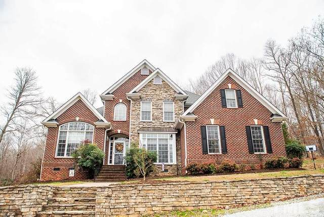 309 Lester Drive, Rougemont, NC 27572 (#2300473) :: Real Estate By Design