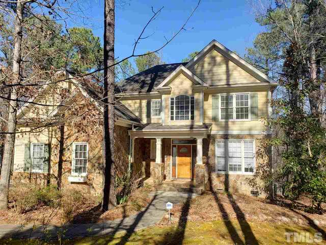 200 Highview Drive, Youngsville, NC 27596 (#2300478) :: M&J Realty Group