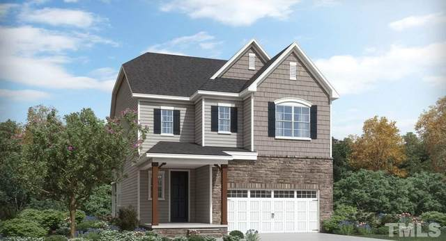 108 Ivy Arbor Way Lot 1339, Holly Springs, NC 27540 (#2300491) :: M&J Realty Group