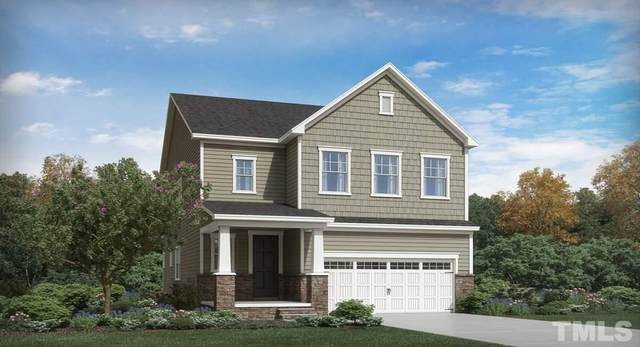104 Ivy Arbor Way Lot 1340, Holly Springs, NC 27540 (#2300496) :: M&J Realty Group