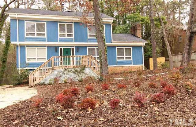 1905 White Plains Road, Chapel Hill, NC 27517 (#2300499) :: Dogwood Properties