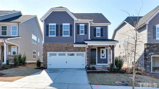 112 Ivy Arbor Way Lot 1338, Holly Springs, NC 27540 (#2300500) :: M&J Realty Group
