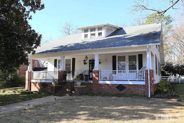 1111 College Street, Oxford, NC 27565 (#2300505) :: Real Estate By Design