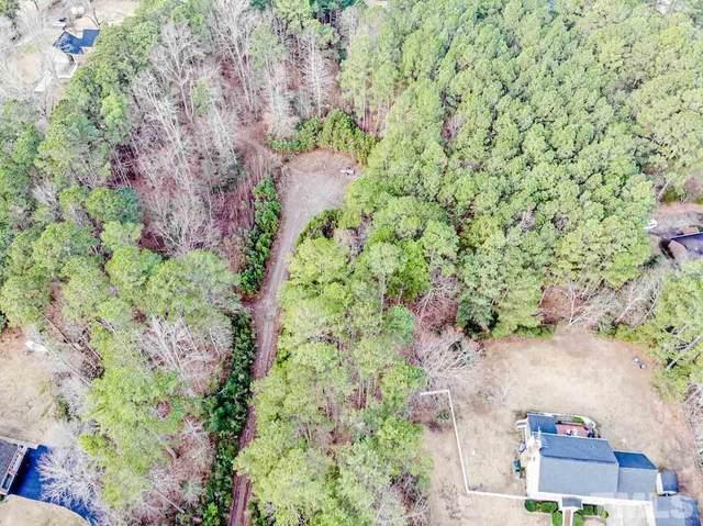 0 Jasany, Sanford, NC 27330 (#2300542) :: RE/MAX Real Estate Service