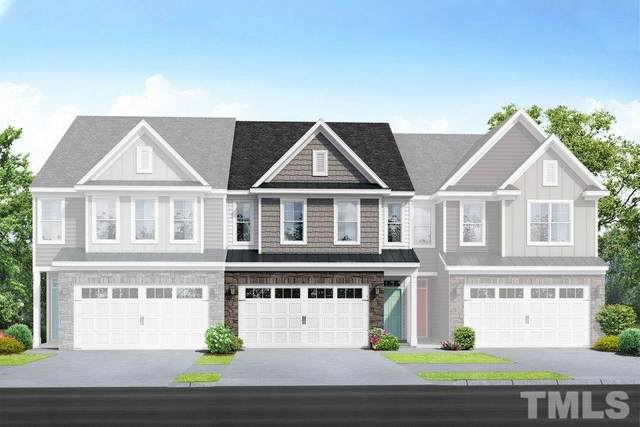 107 Hidden Run Lane, Holly Springs, NC 27540 (#2300600) :: Sara Kate Homes