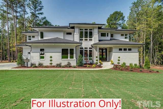 401 Vernon Terrace, Raleigh, NC 27609 (#2300603) :: Raleigh Cary Realty
