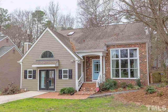 3906 Blakeford Drive, Durham, NC 27713 (#2300644) :: M&J Realty Group