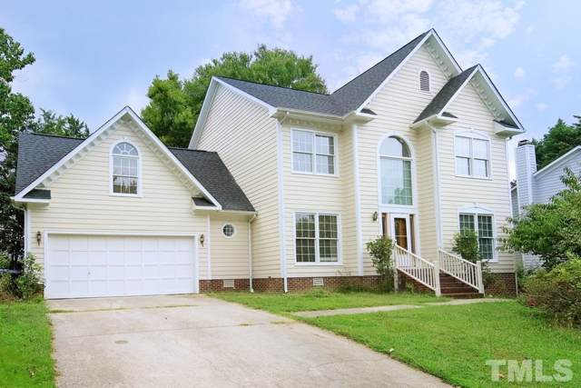 106 Windhover Place, Chapel Hill, NC 27514 (#2300647) :: The Results Team, LLC
