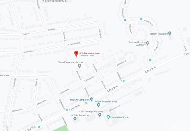 2600 Dominion Street, Durham, NC 27704 (#2300649) :: Sara Kate Homes