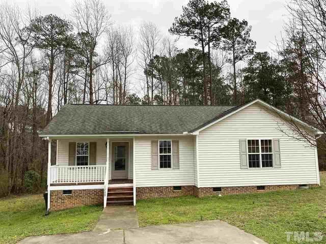 1209 Woodbriar Street, Clayton, NC 27520 (#2300665) :: Triangle Top Choice Realty, LLC