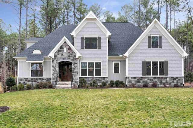 1500 Rock Dove Way, Raleigh, NC 27614 (#2300679) :: Realty World Signature Properties