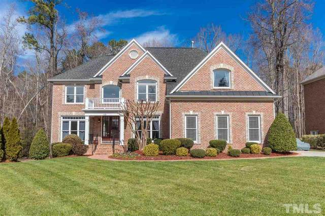 112 Chadmore Drive, Cary, NC 27518 (#2300693) :: The Jim Allen Group