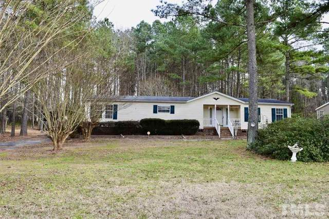 175 Sunray Drive, Clayton, NC 27520 (#2300720) :: M&J Realty Group