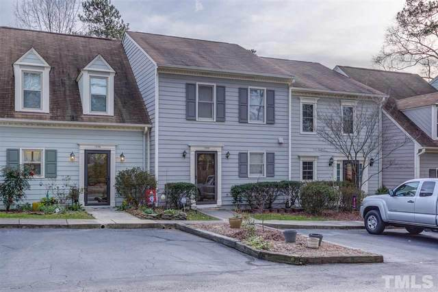 1806 Township Circle, Raleigh, NC 27609 (#2300735) :: RE/MAX Real Estate Service