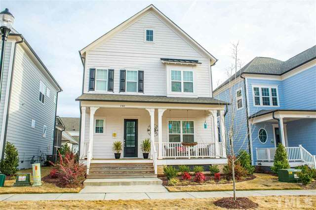1705 Highpoint Street, Wake Forest, NC 27587 (#2300740) :: Sara Kate Homes
