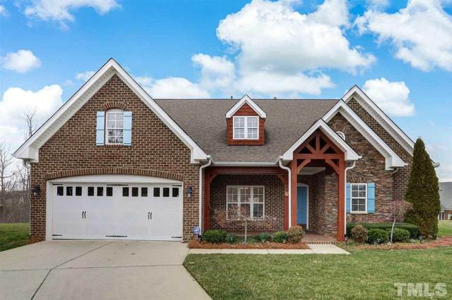 4121 Argyle Trace, Burlington, NC 27215 (#2300746) :: Triangle Top Choice Realty, LLC
