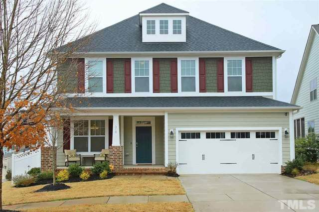 318 Millbrook Drive, Pittsboro, NC 27312 (#2300756) :: RE/MAX Real Estate Service
