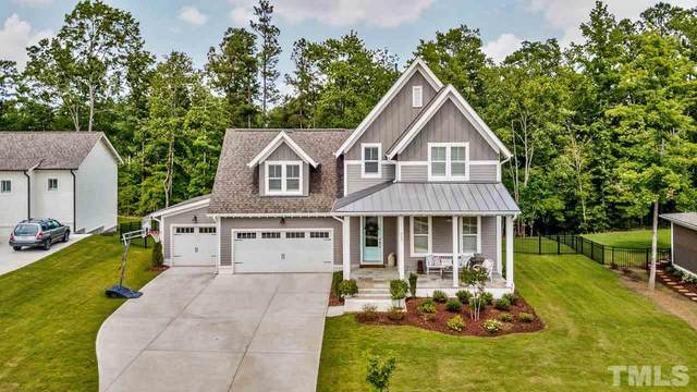 513 Ancient Oaks Drive, Holly Springs, NC 27540 (#2300779) :: M&J Realty Group