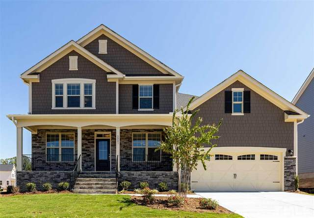 3344 Willow Green Drive, Apex, NC 27502 (#2300780) :: Raleigh Cary Realty