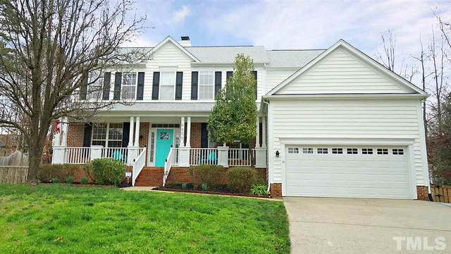 6600 Monnell Drive, Raleigh, NC 27617 (#2300796) :: Sara Kate Homes