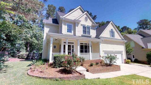 409 Rossburn Way, Chapel Hill, NC 27516 (#2300814) :: Raleigh Cary Realty