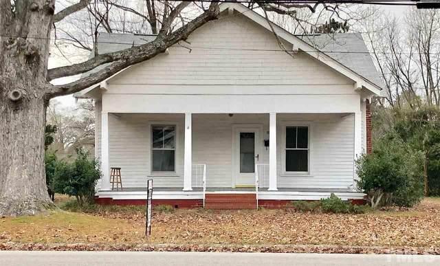 703 N Webb Street, Selma, NC 27576 (#2300822) :: The Perry Group