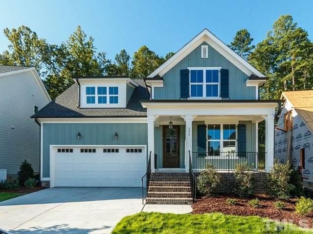 33 Post Oak Road Lts082, Chapel Hill, NC 27516 (#2300853) :: Spotlight Realty