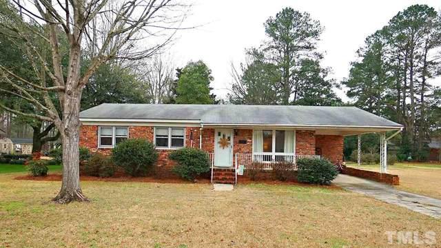 907 S Walnut Drive, Smithfield, NC 27577 (#2300862) :: The Perry Group