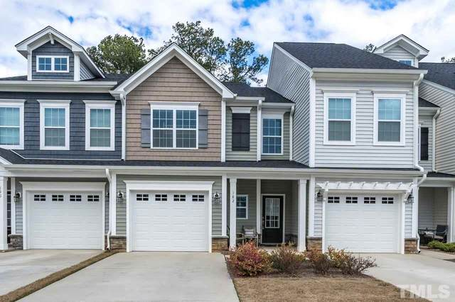 182 Gulley Glen Drive, Garner, NC 27529 (#2300877) :: M&J Realty Group