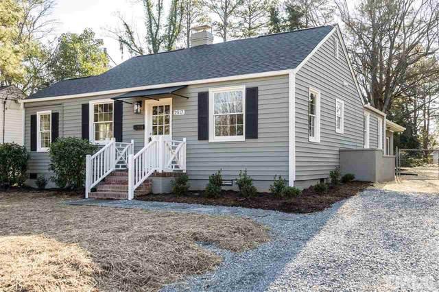 2517 Glendale Avenue, Durham, NC 27704 (#2300887) :: Sara Kate Homes