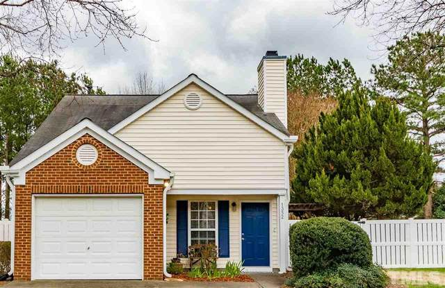 1352 Beacon Village Drive, Raleigh, NC 27604 (#2300891) :: The Perry Group