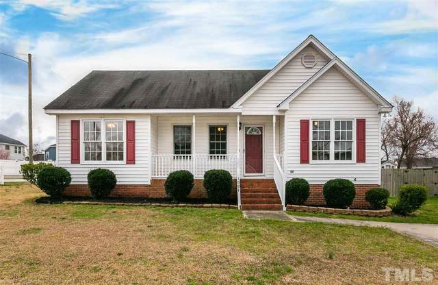 1001 Holly Pointe Drive, Wendell, NC 27591 (#2300893) :: Raleigh Cary Realty