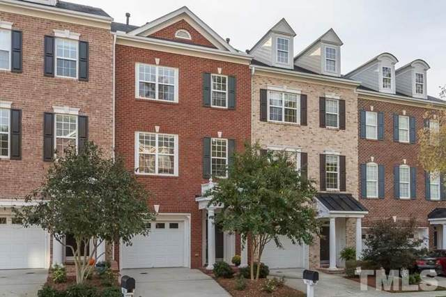 348 Bridgegate Drive, Cary, NC 27519 (#2300942) :: M&J Realty Group