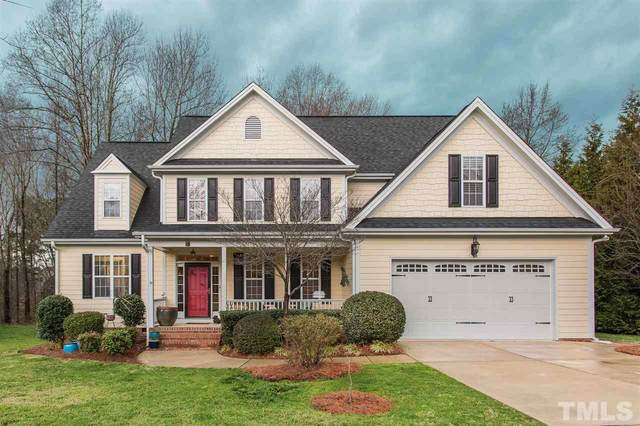 425 Gambit Circle, Wake Forest, NC 27587 (#2300946) :: Team Ruby Henderson