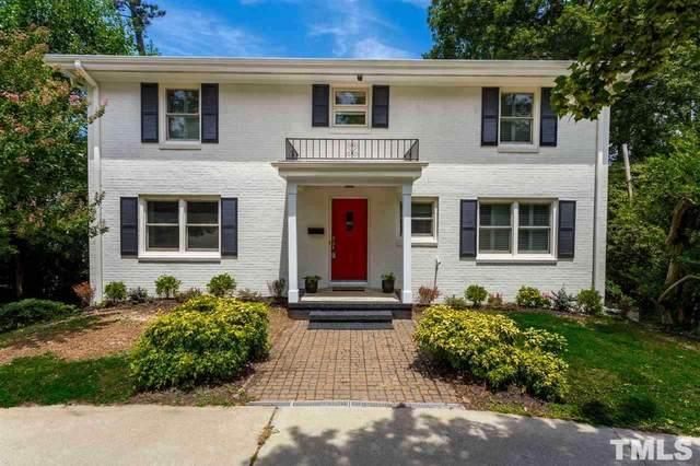 2624 Wade Avenue, Raleigh, NC 27607 (#2300951) :: The Results Team, LLC