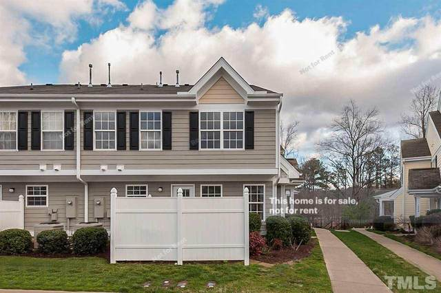 1218 Legacy Greene Avenue, Wake Forest, NC 27587 (#2300996) :: Triangle Top Choice Realty, LLC