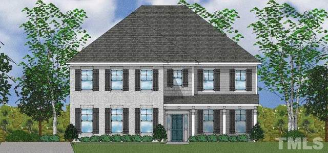TBD S Parliament Way, Clayton, NC 27520 (#2301043) :: Raleigh Cary Realty