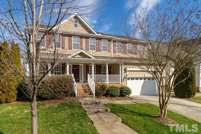 2201 Wide River Drive, Raleigh, NC 27614 (#2301056) :: Realty World Signature Properties